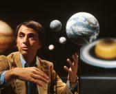 Carl Sagan's legacy on the pale blue dot