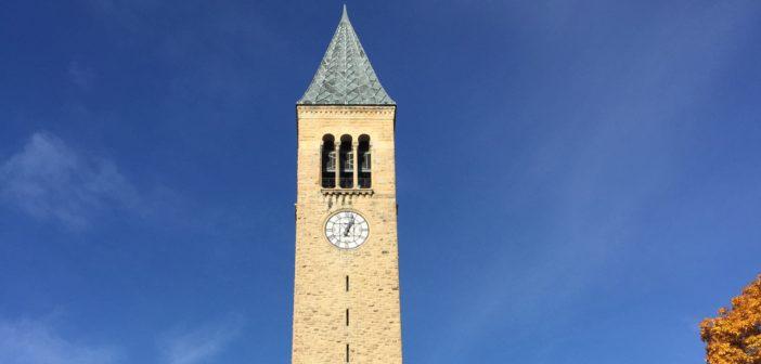 Cornell University Debates Hate Speech Protections