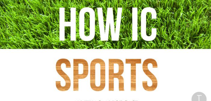 """How IC Sports"""